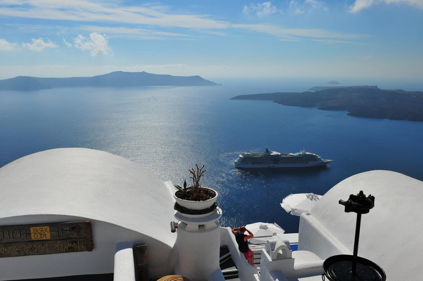 CRUISE SHIP TOURS