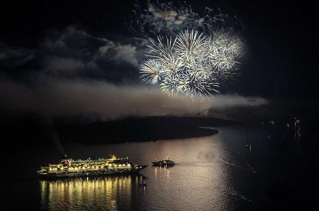 Santorini Festivaller